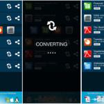 Convertire PDF su Android
