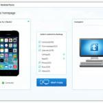 Fare Backup Prima dell'Aggiornamento a iOS 9 o iOS 10