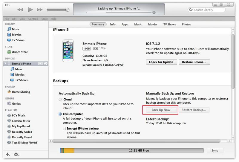 Downgrade da iOS 8 a iOS 7 | SoftStore – Sito Ufficiale