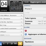 Sincronizzare Calendario tra iPhone e Android