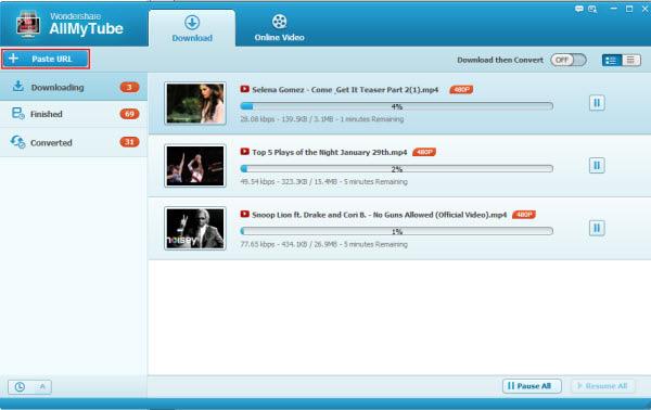 download-online-video