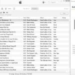 Come Ricostruire Libreria iTunes Danneggiata