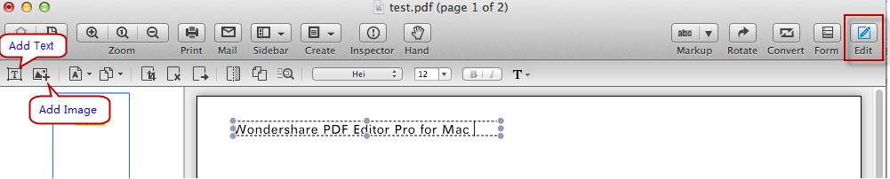 come modificare un pdf su indesign