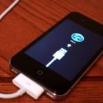 Ripristinare Firmware iPhone Senza iTunes