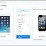 Trasferire Musica tra iPad e iPhone