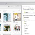 Come Gestire Musica Android con iTunes