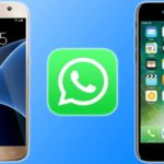 Trasferire Whatsapp da iPhone su Android e da Android su iPhone