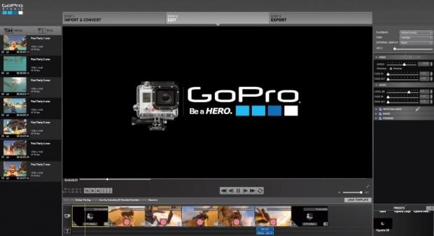 Come Convertire E Modificare Video Gopro 4k Softstore
