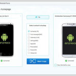 Trasferire Dati da HTC a Samsung Galaxy S7/S8/S9/S10/S20