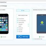 Trasferire Dati da iPhone a Samsung Galaxy S6/S7/S8/S9/S10
