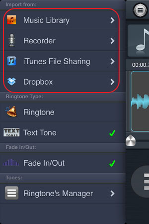 ringtone for iphone 6 come creare e trasferire suonerie su iphone softstore 16031
