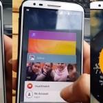 Contatti Spariti su Android?