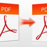 Come Stampare PDF Protetto