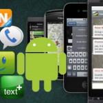 Le Migliori App di Messaggistica per Android