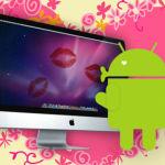 Trasferimento Files Tra Android e Mac