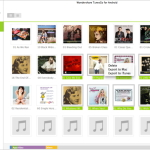 Sincronizzare iTunes con LG, HTC, Nexus, Huawei e Nokia