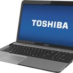 Recuperare Dati da PC Toshiba