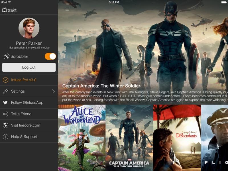 Migliori Alternative a VLC per iPad e iPhone   SoftStore