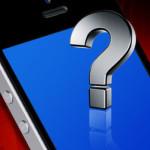 Problema Schermo BLU su iPhone?