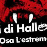 Offerte Halloween – Codice Sconto 40%