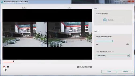 velocità video