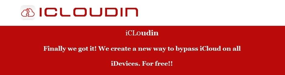 sbloccare blocco icloud