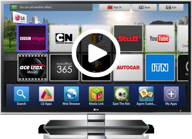 Smart Share LG: Come si Usa ed Alternative | SoftStore