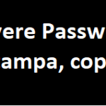 Rimuovere Password PDF su Mac e Windows