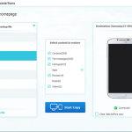Ripristinare Backup Kies su Huawei, LG, HTC