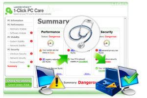 1 Click PC Care