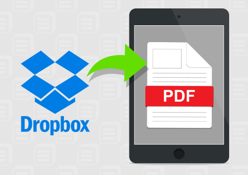 how to add pdf to ipasd