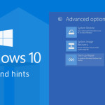 Come Creare Disco di Ripristino per Windows 10
