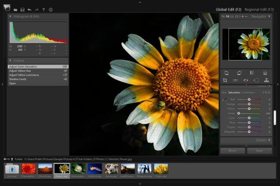 programma fotoritocco professionale