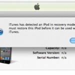 Come Risolvere l'errore 3194 di iTunes e iPhone?