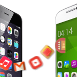 Come Condividere File tra Android e iOS