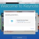 Recuperare File Keynote Cancellato su Mac