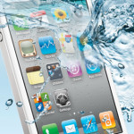 Come Riparare iPhone Caduto in Acqua