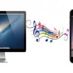 Spostare file Musicali da PC o Mac su iPhone e iPad