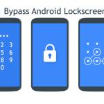 Rimuovere Blocco Schermo Samsung senza perdita di dati