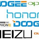 Passare Dati da iPhone e Android su Honor, OPPO, Xiaomi, Meizu, Cubot, Doogee