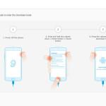 Come bypassare blocco schermo Samsung Galaxy