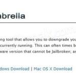 Fare Downgrade senza iTunes per iPhone e iPad