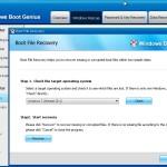 Impossibile Avviare Windows: File system danneggiato o mancante?
