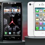Trasferire dati tra iPhone e Motorola