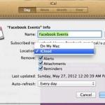 Sincronizzare iCal con iPhone