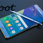 Fare Root Galaxy Note