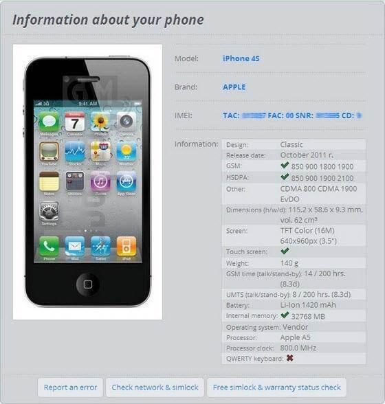 come vedere se un iphone è stato bloccato