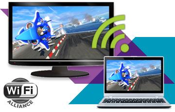 Duplicare o Estendere Schermo PC su Smart TV via Wi-Fi | SoftStore