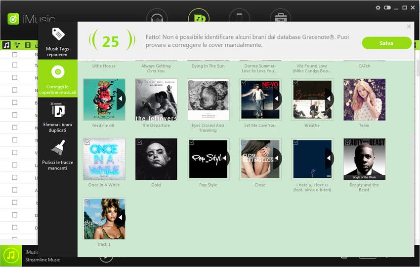 scaricare album musicali gratis