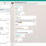 Whatsapp Web: Come Accedere e Usare Whatsapp sul Computer